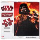 Star Wars The Clone Wars Lenticular Puzzle [100 Pieces]