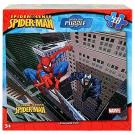 Spider-Man Lenticular Puzzle [48 PCS - The Chase]