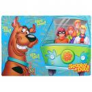Scooby-Doo Lenticular Placemat [2 Pack]