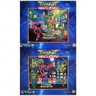 TMNT Back to the Sewer Puzzle Pack [100 PCS - 2 Pack]