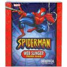 Spider-Man Web Slinger Travel Game