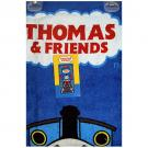 Thomas and Friends Beach Towel [30 x 60 inches]