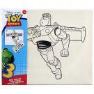 Toy Story 3 Kids Canvas Art Set