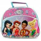 Disney Fairies Insulated Lunch Bag