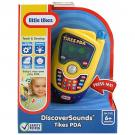 Little Tikes Discovery Sounds Tikes PDA