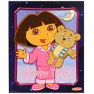 Dora the Explorer Woodboard Puzzle [Sleepy Time - 9 Pieces]