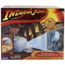 Indiana Jones Crystal Skull Adventure Projector