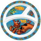 Scooby-Doo Melamine Plate