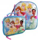 Disney Princess Backpack With Mini Bag