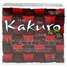 The Kakuro Game