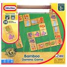 Little Tikes Bamboo Domino Game