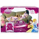 Disney Princess Comfy Fleece Throw with Sleeves