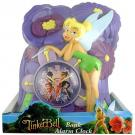 Tinker Bell Bank Alarm Clock