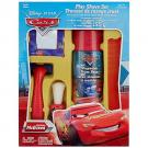 Disney Pixar Cars Play Shave Set