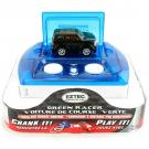 Green Racer - Infra-Red Remote Control Car