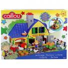 Caillou The Farm Playset