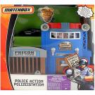 Matchbox Police Action Adventure Set
