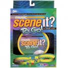 Music Scene it? To Go! The DVD Game