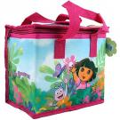 Dora the Explorer Insulated Soft Lunch Bag