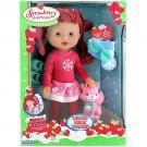 Strawberry Shortcake Winter Berry Wonder Doll