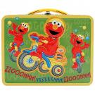 Elmo's World Tin Lunch Box [Zzoooom!]