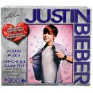 Justin Bieber Poster Puzzle [300 Pieces] - Picture B