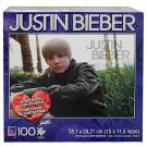 Justin Bieber Puzzle [100 Pieces] - Picture B