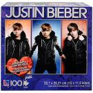 Justin Bieber Puzzle [100 Pieces] - Picture A