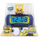 SpongeBob Squarepants Digital Alarm Clock