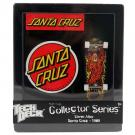 Tech Deck Collector Series - Steve Alba Santa Cruz 1989