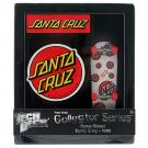 Tech Deck Collector Series - Ramp/Street Santa Cruz 1980
