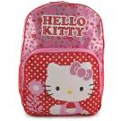 Sanrio Hello Kitty Backpack [Flowers]