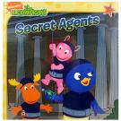 The Backyardigans - Secret Agents - Volume 3