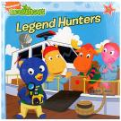 The Backyardigans - Legend Hunters - Volume 3