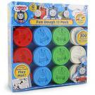 Thomas and Friends Fun Dough [12 Pack]