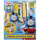 Thomas and Friends Deluxe Activity Pack