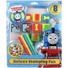 Thomas and Friends Deluxe Stamping Fun Set