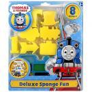 Thomas and Friends Deluxe Sponge Fun Set