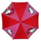 Hello Kitty Umbrella [Polka Dot]