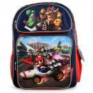 Mariokart DS Full-Sized Backpack