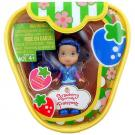 Hasbro Strawberry Shortcake Mini Doll [Blueberry Muffin]