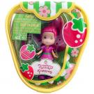 Hasbro Strawberry Shortcake Mini Doll [Raspberry Torte]