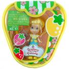 Hasbro Strawberry Shortcake Mini Doll [Lemon Meringue]