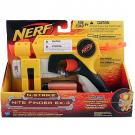 NERF N-Strike Nite Finder EX-3 [With Light Beam Targeting]