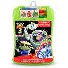 Toy Story 3 Magic Reveal Activity Kit