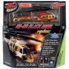 Air Hogs R/C UH-60 Black Hawk Havoc Heli [SAR - Channel A]