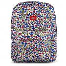 Dickies Backpack [Multicolored Leopard]