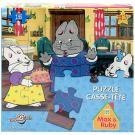 Max & Ruby 15 Piece Puzzle