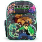 Ben 10 backpack