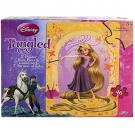 Disney Tangled Floor Puzzle